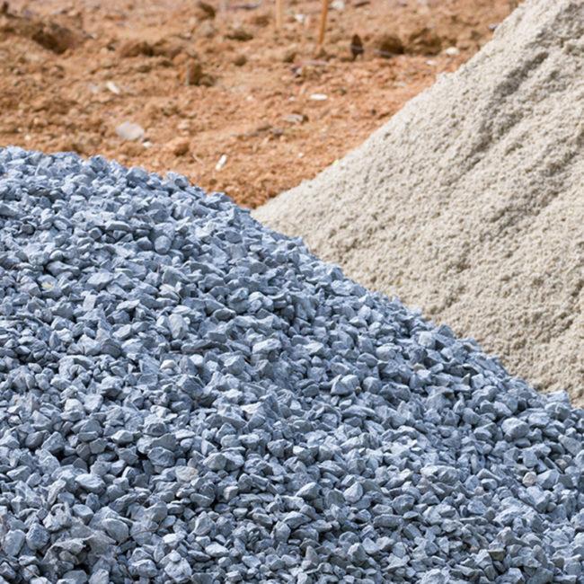 Aggregate & Cement Supplies