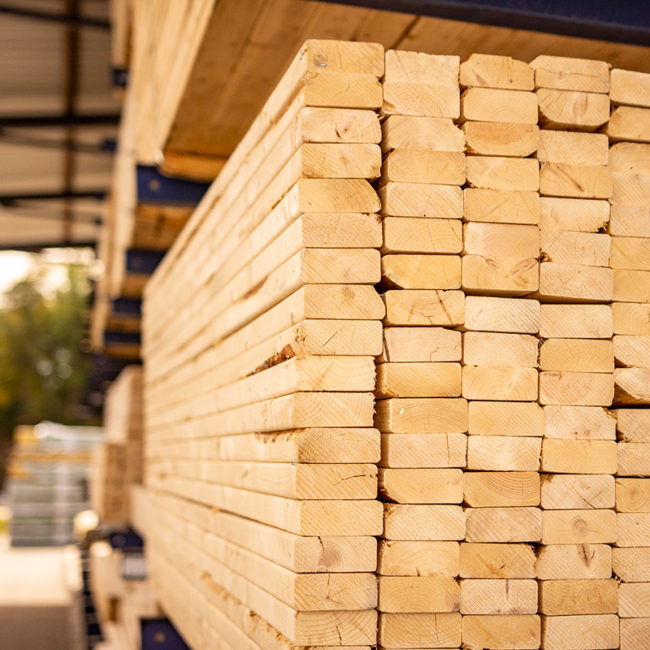 Lumber / PVC / Moulding